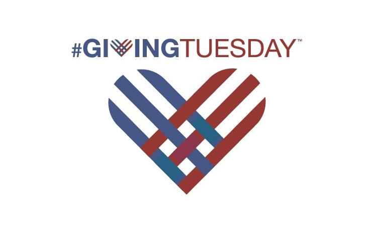 Giving-Tuesday Donate on Giving Tuesday, Dec 1st